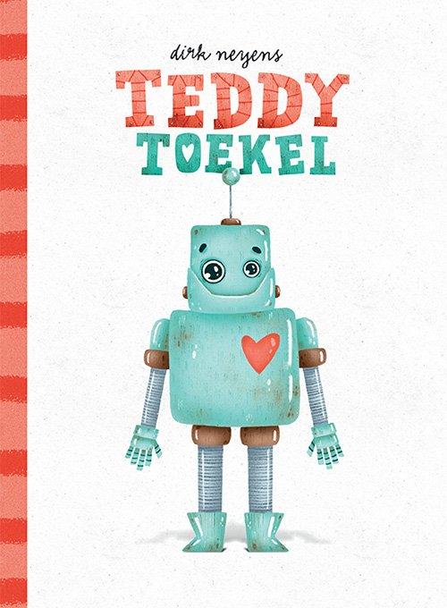 teddy toekel cover