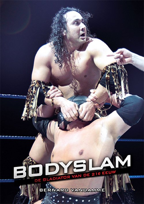 bodyslam cover