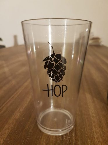 Hop! glas 2015