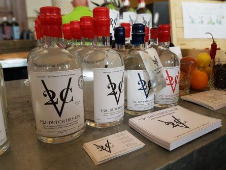 V2C gin