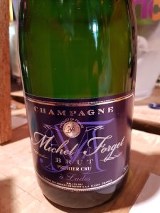 Michel Forget Champagne