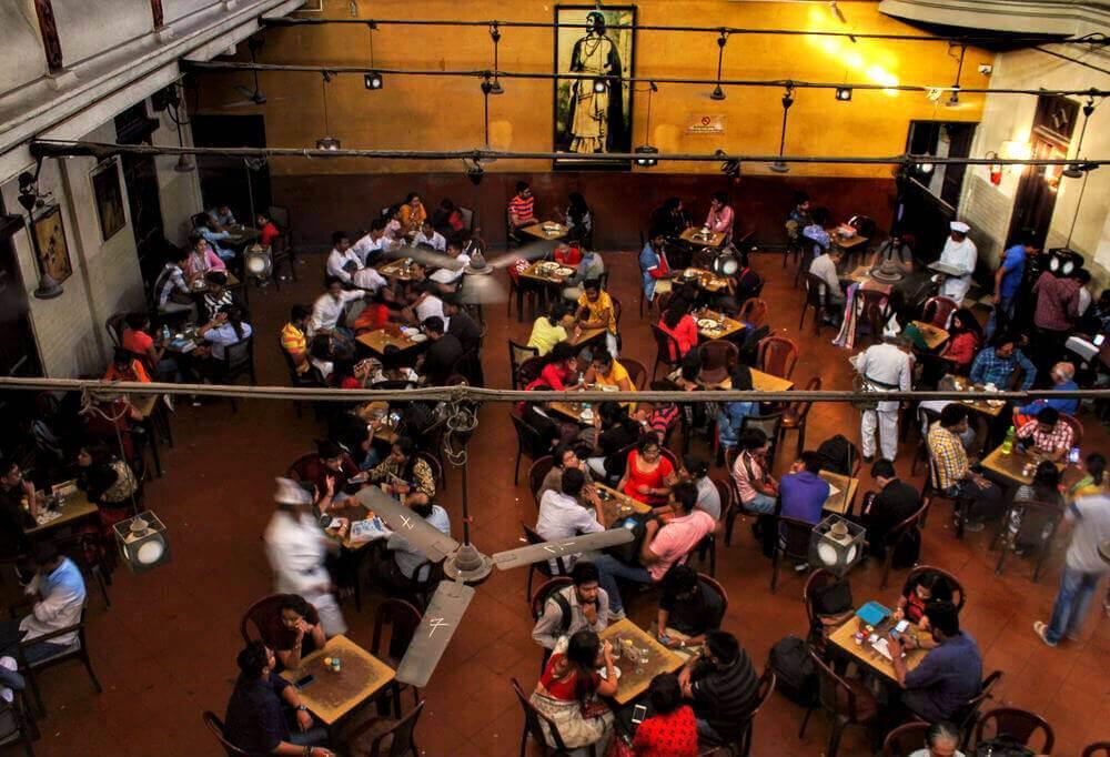 Kolkata coffe house