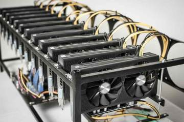 Best Graphics Cards for Mining in 2021