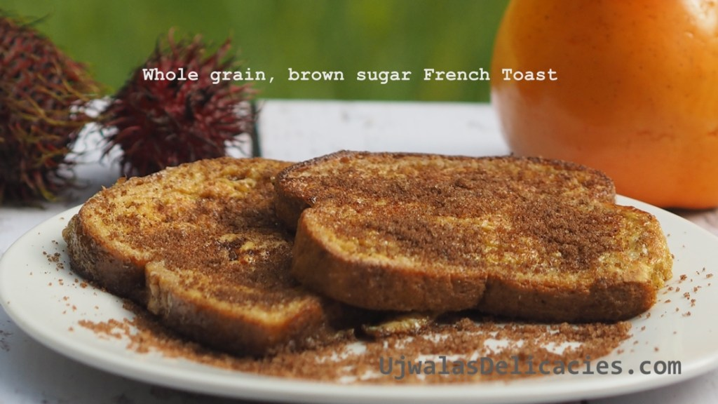 French Toast Wholegrain