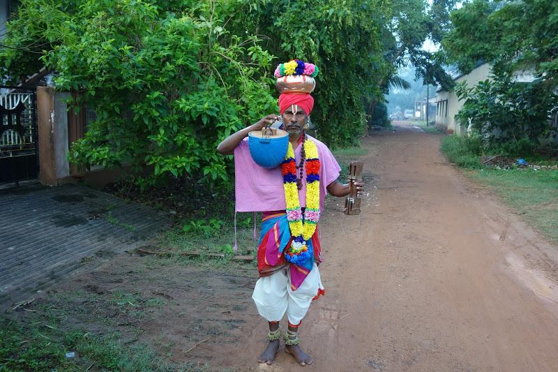 Happy Mukkanuma
