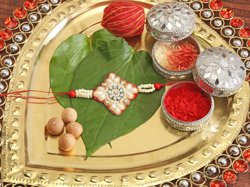 Wish all readers a very happy raksha bandan