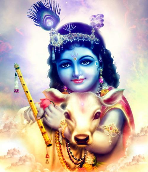 Happy Sri Krishna Janmashtami
