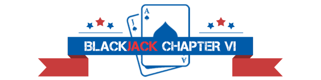 Blackjack Guide Chapter 6