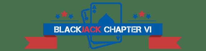 Blackjack Guide Chapter 6