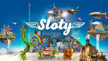 Sloty City of Slots