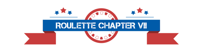 Roulette Guide Chapter 7