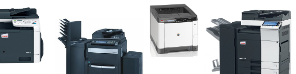 Photocopiers, Printers - Sales Supplies & Service
