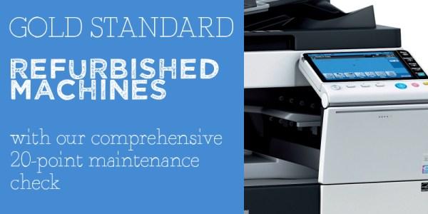 Used Copiers | Used Printers