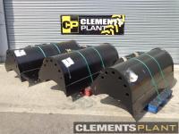 Used New Excavator 13Ton 6ft Bucket (A35)