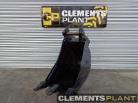 Used JCB JS220 2ft Bucket (A34)