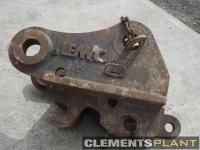 Used Lemac Quick Hitch (A20)