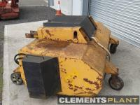 Used Eastern RS220 Sweeper (A8)