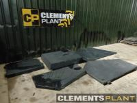 Used Cab Guards JCB 535-125 (6)