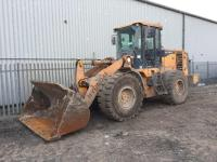 Hyundai HL740-9A - UK Plant Traders