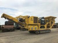 Keestrack ARGO TK141 - UK Plant Traders