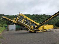 Keestrack Explorer 2D - UK Plant Traders