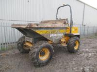 BARFORD SX6000 - UK Plant Traders