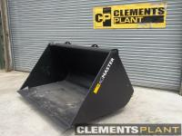 Used New JCB Agri Buckets