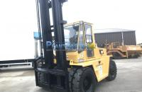 Caterpillar V200C Diesel Forklift - UK-PlantTraders.com