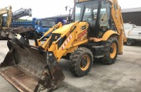 2007 JCB 3CX Sitemaster Backhoe loader - UK-PlantTraders.com