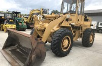 CATERPILLAR 926 Wheeled Loader - UK-PlantTraders.com