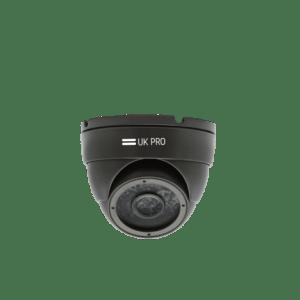 5.0 IP Mega Pixels Dome Camera