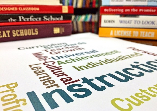 education 614155 960 720 - Choose One of the Top 5 Additional Courses to Further Your Studies