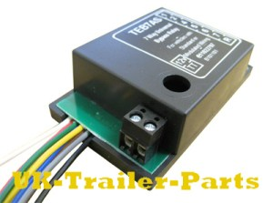 7 Way universal bypass relay wiring diagram   UKTrailerParts