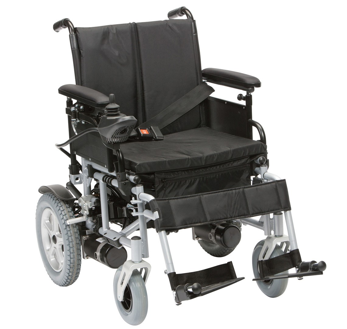 Cirrus Powerchair And Electric Wheelchair At Low Prices
