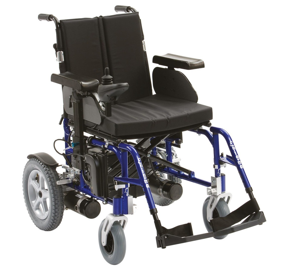 Drive Energi Electric Wheelchair At Low Prices Uk