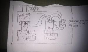DIY contactor board  DIY Kit  UK420