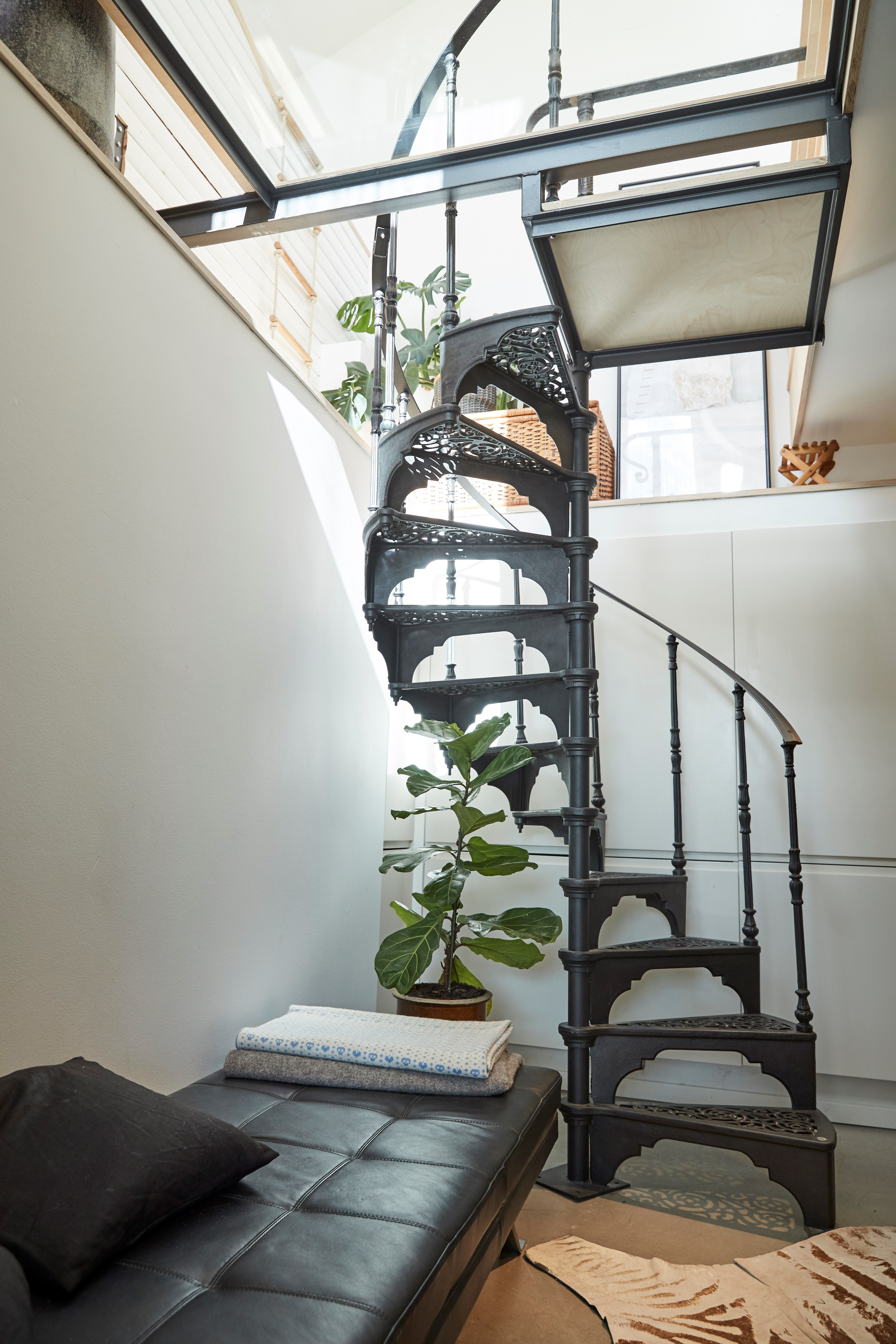 Spiral Staircase And Stairs For Sale In The Uk | Spiral Staircase For Sale