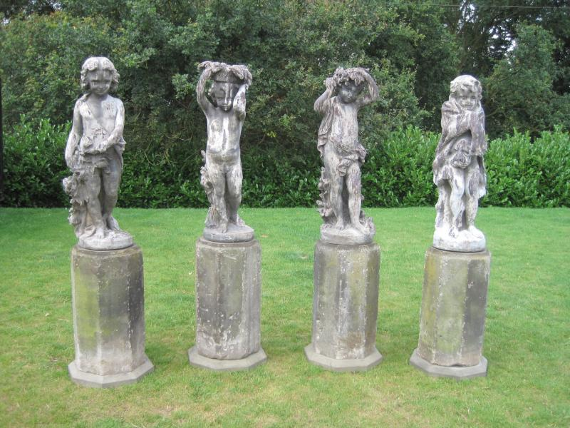 Original Garden Antiques Statues Benches Amp Features