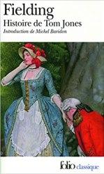 Histoire de Tom Jones, enfant trouvé (Henry Fielding, 1749)