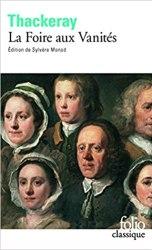 La Foire aux vanités (William Makepeace Thackeray, 1848)