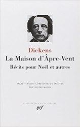 La Maison d'Âpre-Vent (Charles Dickens, 1853)