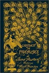 Orgueil et Préjugés (Jane Austen, 1813)