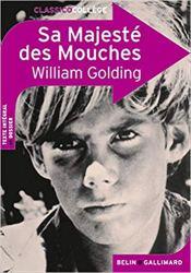 Sa Majesté des mouches (William Golding, 1954)