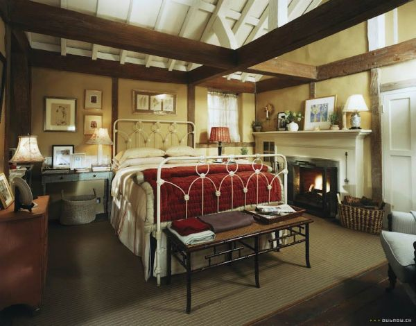 chambre-iris-rosehill-cottage-the-holiday