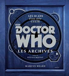 Doctor Who Les Archives - idees cadeaux dr who
