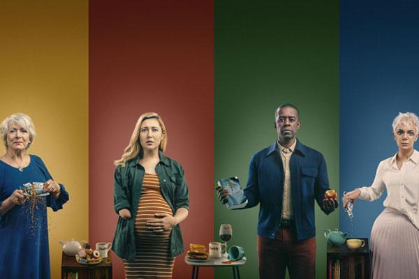 Life Saison 1, série dérivée de Doctor Foster