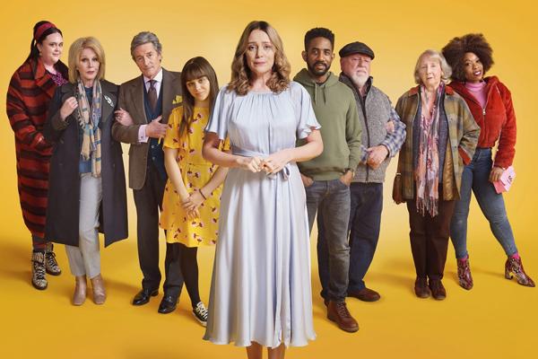 Finding Alice, Série britannique 2021 avec Keeley Hawes sur ITV