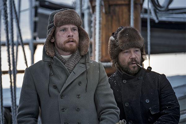 The North Water (AMC+) – Série britannique 2021