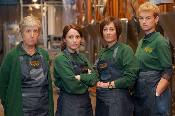 The Pact Saison 1 BBC Serie Britannique 2021