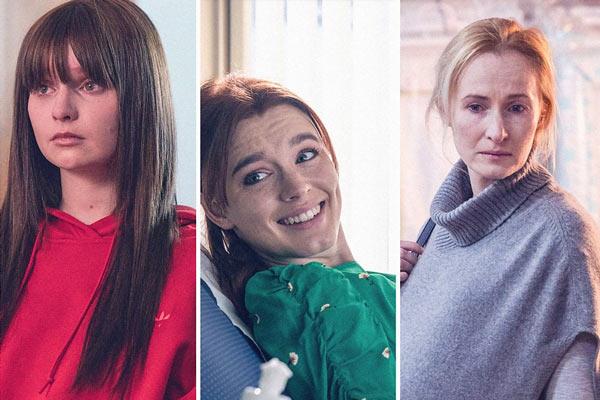 Three Families (BBC) - Serie britannique 2021